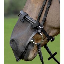 Neusbeschermer vliegen paard
