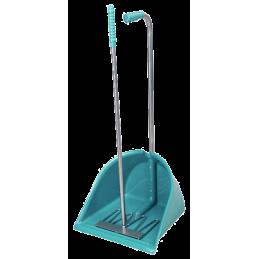 Mestboy 75cm compleet aquablauw