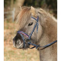 Hoofdstel Pony Unicorn