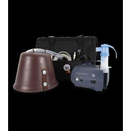 Inhalator voor Paarden