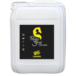 Riders Secret Lemon Shampoo