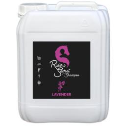 Riders Secret Lavender Shampoo