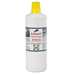 Equigold Paarden Shampoo