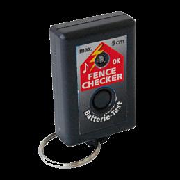 Ako Fence-Checker afrastering tester sleutelhanger