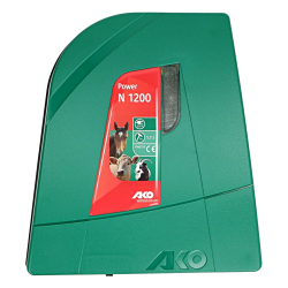 AKO Power N1200 schrikdraadapparaat 1.2 Joule