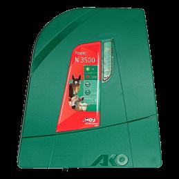 AKO Power N3500 schrikdraadapparaat 3.5 Joule