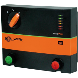 Accu apparaat B80 Multi Power Gallagher