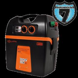 Batterij schrikdraadapparaat B100