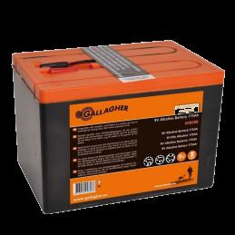 Batterij Powerpack schrikdraad 9V 175Ah