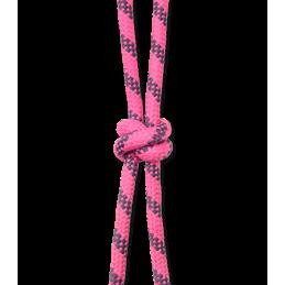 Knoophalster roze / nachtblauw