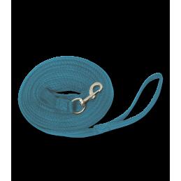 Griffy Longeerlijn blauw