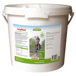 LongVitaal Paard Ecostyle 3 kg