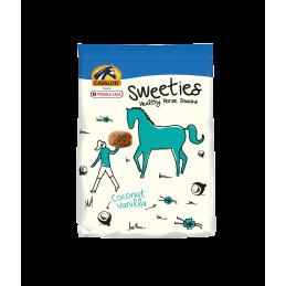 Cavalor Sweeties paardensnoepjes