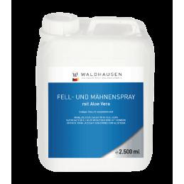 Antiklit Spray Waldhausen 2.5L met Aloe Vera