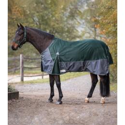 Outdoor deken Clip-IN Comfort Line 300gr Groen