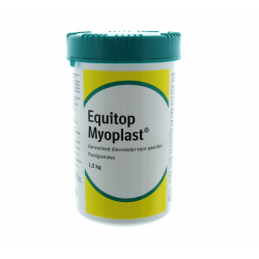 Equitop Myoplast 1.5kg