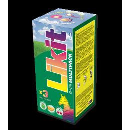 Voordeelpak Likit Likstenen 650gr