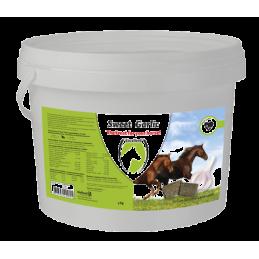 Paardensnoepjes Sweet Knoflook 3 kg