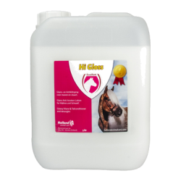 Excellent Glans Spray Hi Gloss Paard 5L Navulverpakking