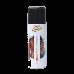 Waterafstotende spray Rapide voor leer suede nubuck en kleding